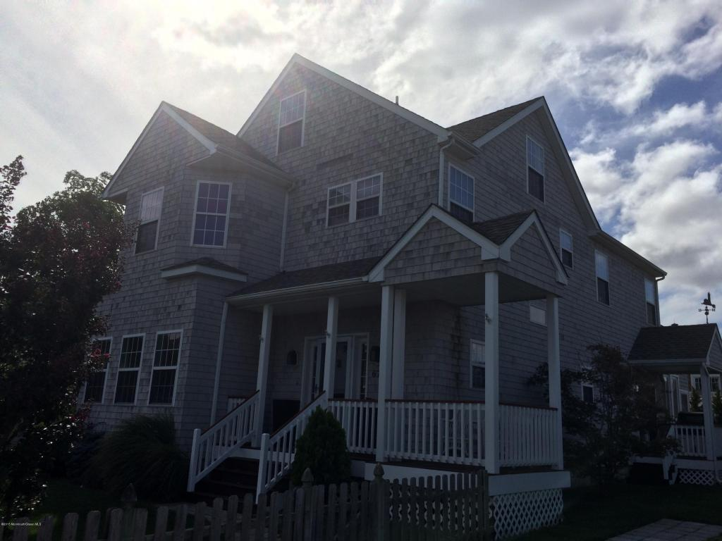 672 Lake Ave, Bay Head, NJ 08742