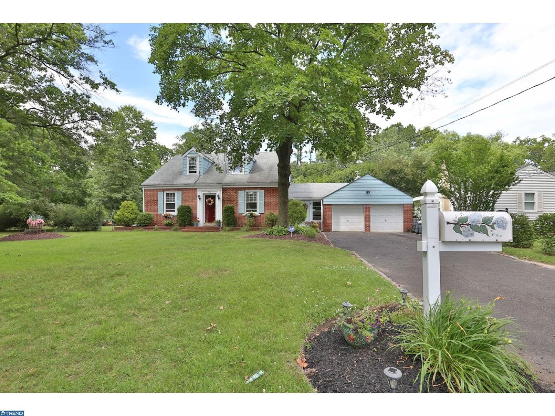 1714 Orchard Ave, Hamilton Township, NJ 08610, USA