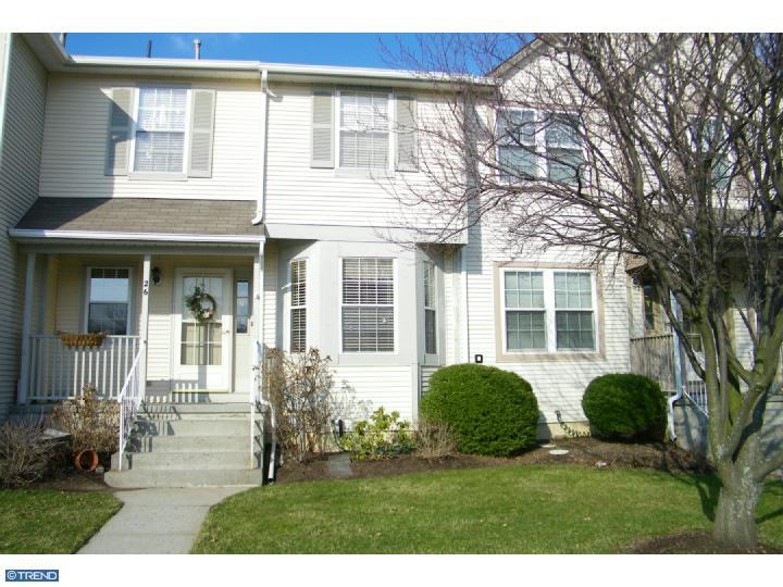 26 Stanwyck Ct, Robbinsville, NJ 08691