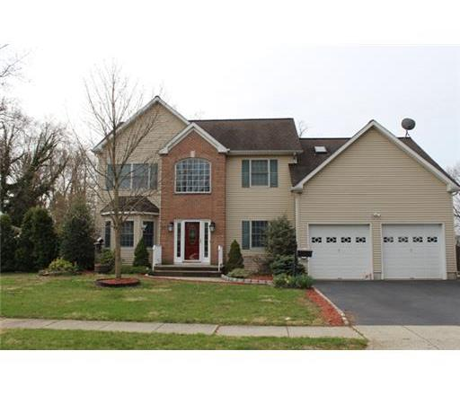 106 Risoli Terrace, South Plainfield, NJ 07080, USA - ARC ...