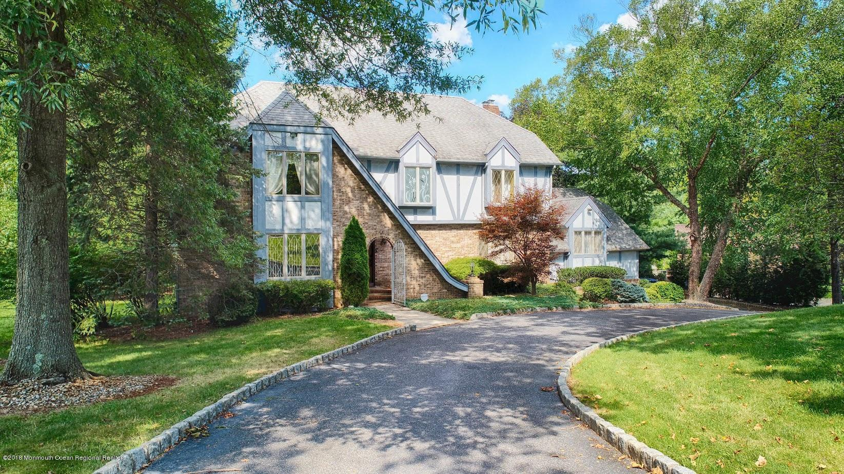 31 Morgan Ct, Freehold, NJ 07728