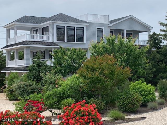 5 E 83rd St, Harvey Cedars, NJ 08008