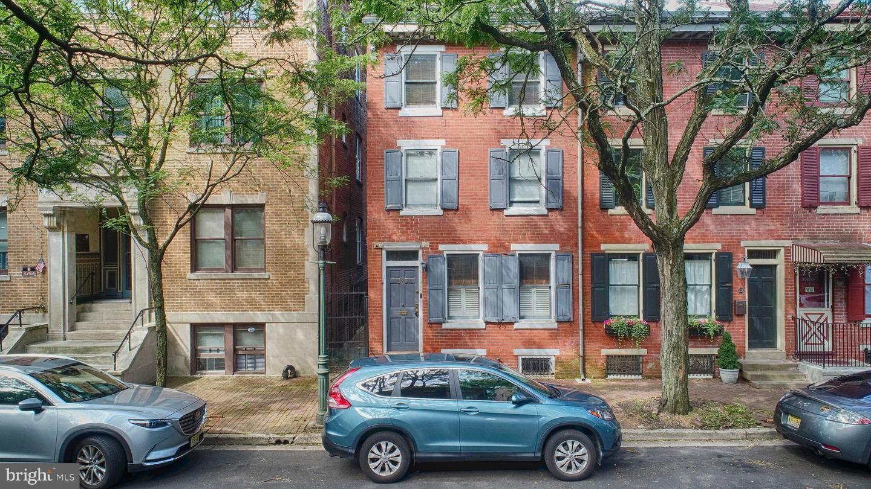 223 Jackson St, Trenton, NJ 08611, USA
